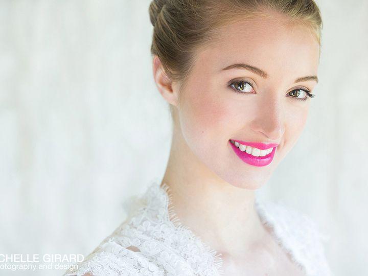 Tmx 1433288792026 Beautymichellegirardphotography10 Holyoke, Massachusetts wedding beauty