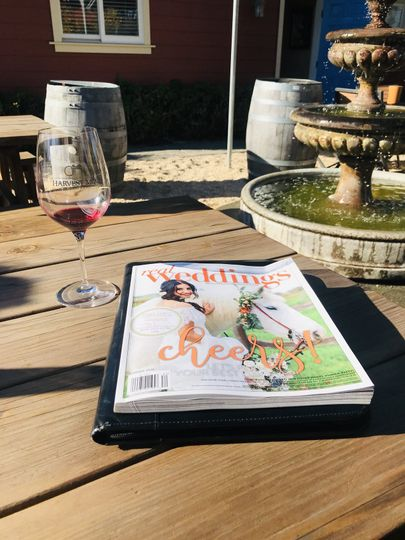 Wine & Planning