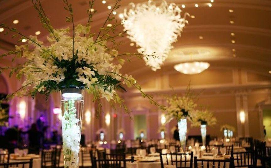 vinoy ballroom