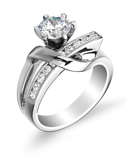 Diamonds By Shelly (312-854-4444) a Chicago IL jeweler offers diamond engagement rings, wedding...