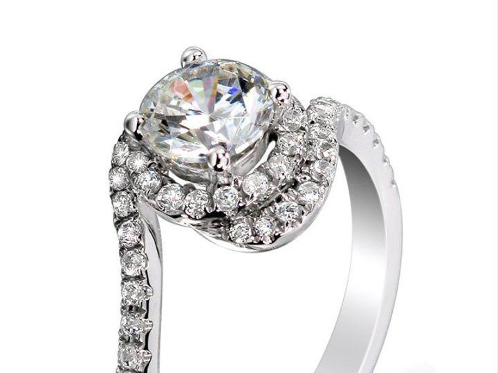 Tmx 1354075527649 2a Chicago wedding jewelry