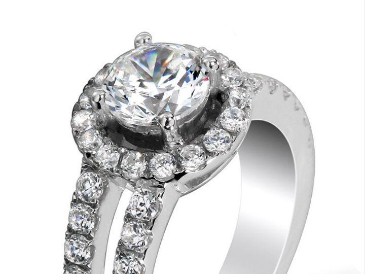 Tmx 1354075589058 3a Chicago wedding jewelry
