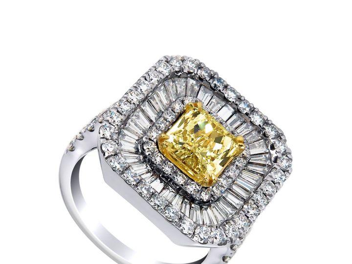 Tmx 1364003976942 YellRingTop Chicago wedding jewelry