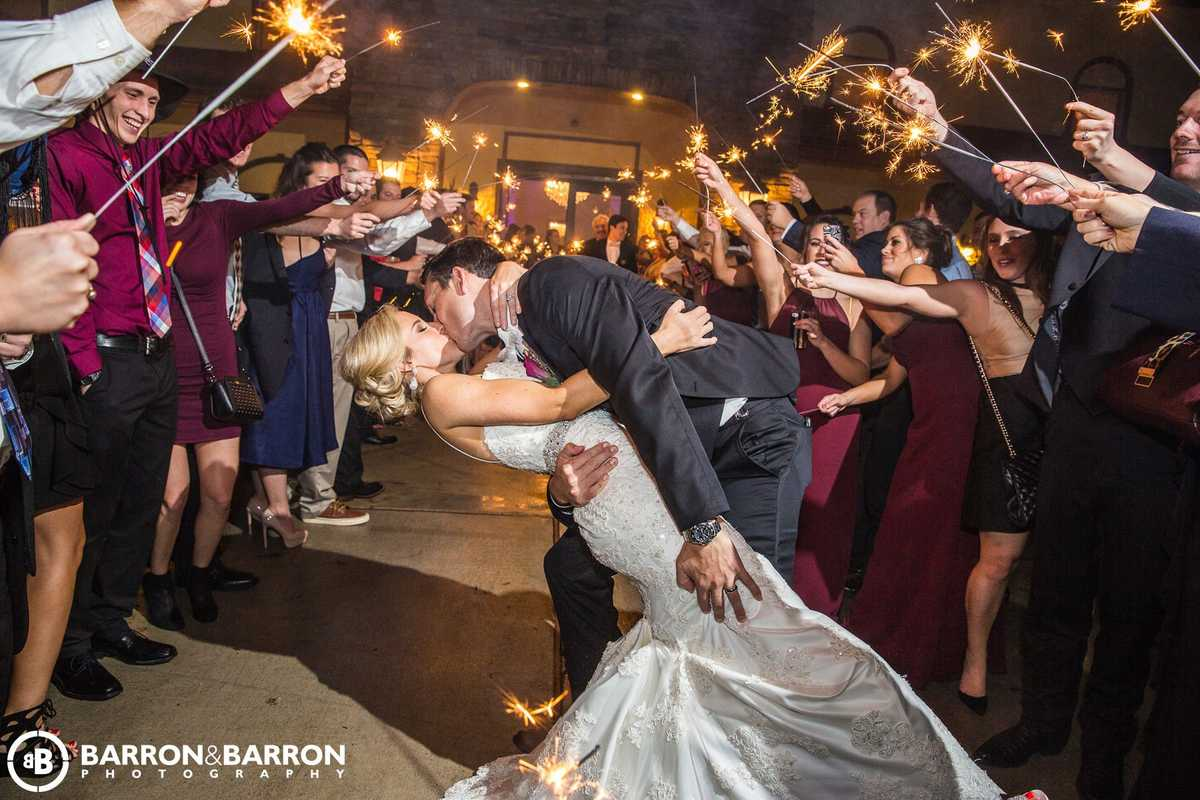 Barron & Barron Photography
