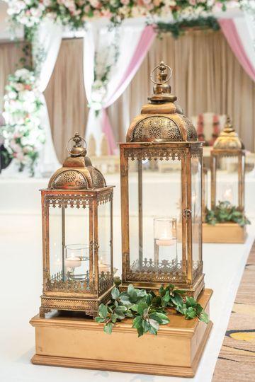 Additional Decorations