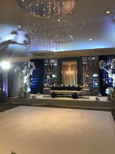 Azalea Ballroom