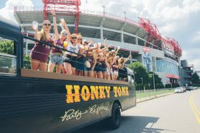 Honky Tonk Party Express