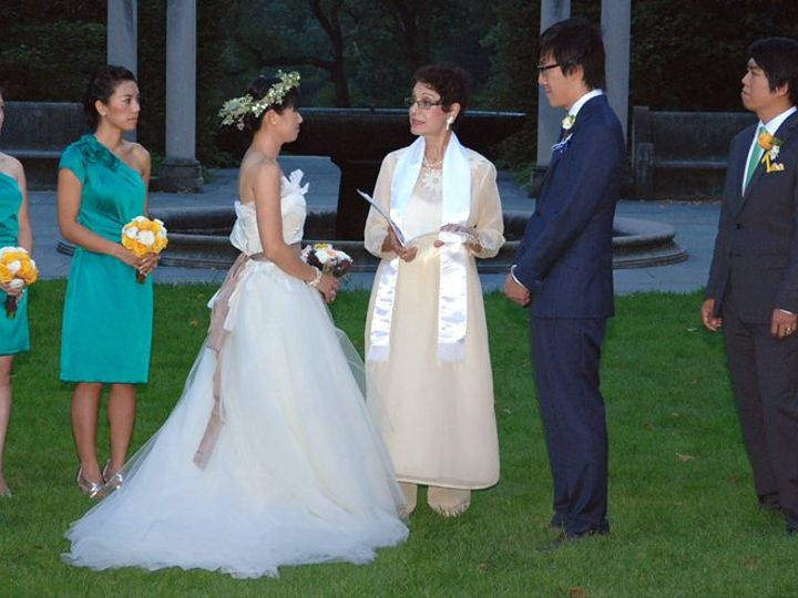 Tmx 1349727691762 JustinGGMED Bronx, NY wedding officiant