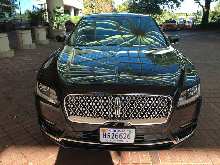 Tmx 1488469826229 Lincoln Continental 2017 Corporate Services Sterling, District Of Columbia wedding transportation