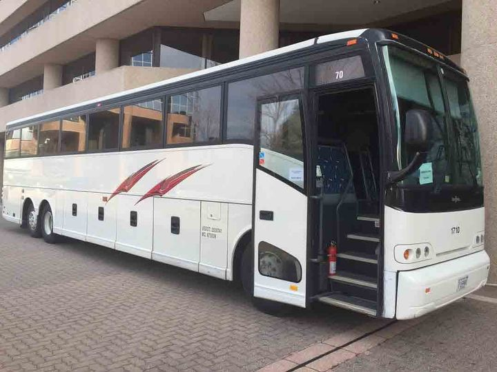 Tmx 1488469869493 Coachbus55passengers Sterling, District Of Columbia wedding transportation