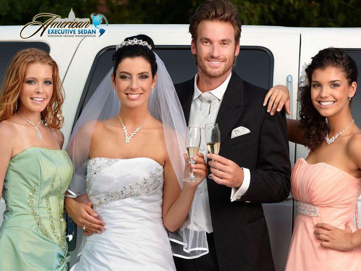 Tmx 1491924220366 Aesedanswedding Sterling, District Of Columbia wedding transportation