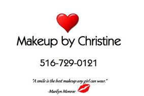 Makeup by Christine