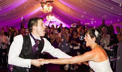 Montana Wedding DJ's 1