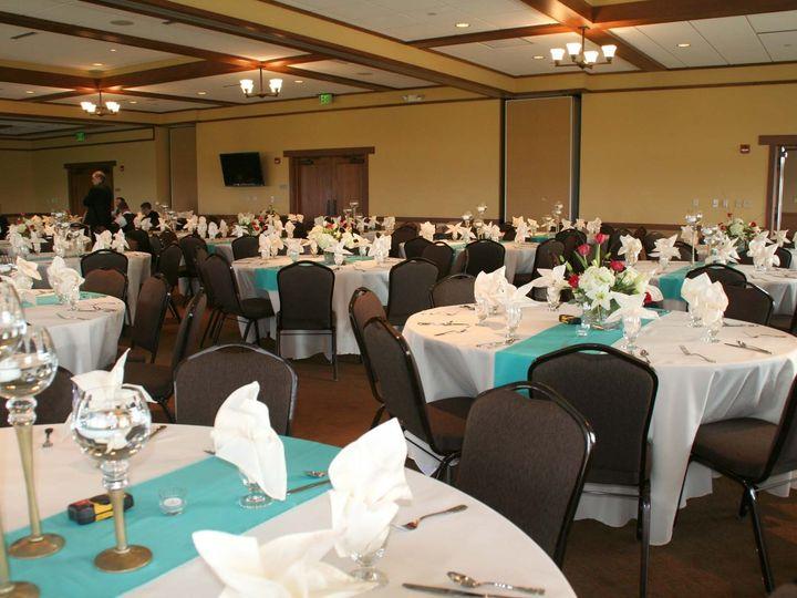 Tmx 1416417549193 Pinnacle Clubfull Room Set Ankeny, Iowa wedding venue
