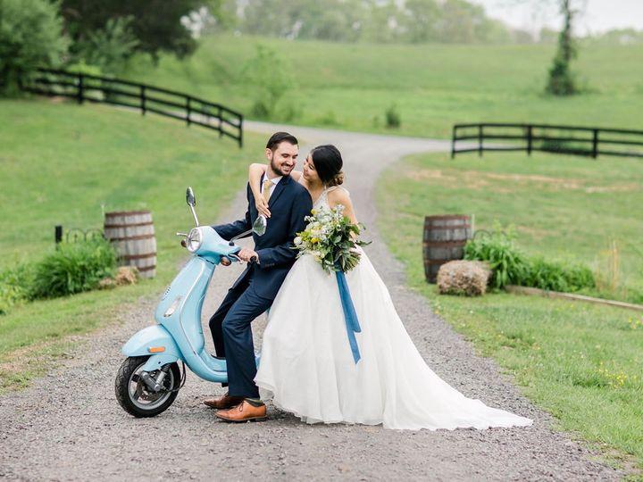 Tmx Caprilstyledshoot Jenharveyphotography 1 51 976525 1559314071 Ashburn, VA wedding planner