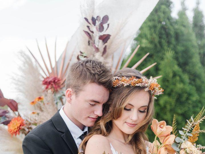 Tmx Fall Boho Styled Shoot 23 51 976525 160372918688773 Ashburn, VA wedding planner