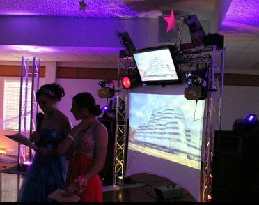 DJ Dave's Mobile Disc Jockey Entertainment, LLC