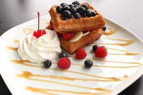 Waffles and Whatnot