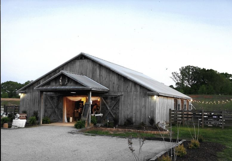 Harmony Ranch exterior