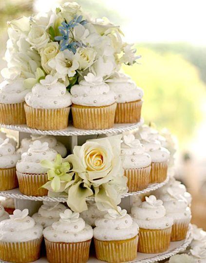 WeddingCake1Closeup5x7