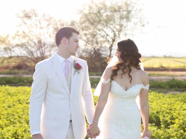 Tmx 1527850905 7e7340befc24ac71 1470585905285 Becca  Harry Scottsdale wedding videography