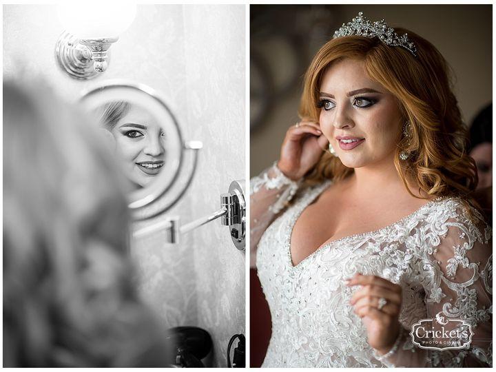Tmx Disney Orlando Wedding 12 51 149525 Orlando, FL wedding beauty