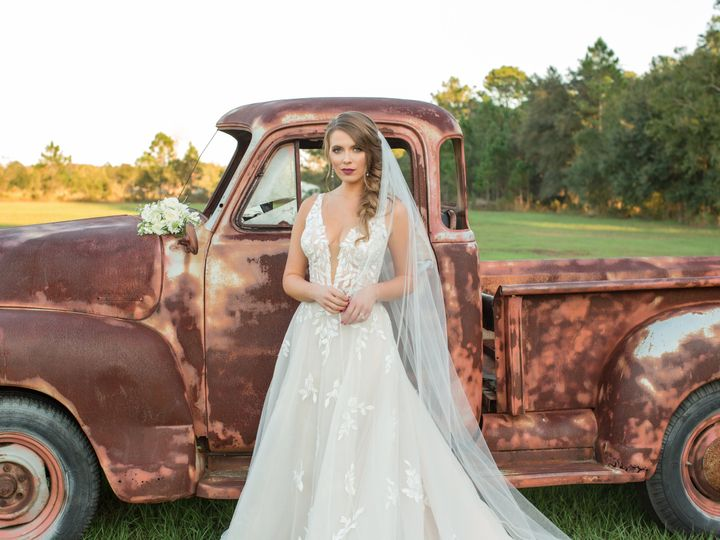 Tmx Enchanting Barn Styled Shoot 2019 71 51 149525 160574773547556 Orlando, FL wedding beauty