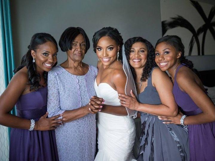 Tmx Faceapp 1610324832687 51 149525 161032570379519 Orlando, FL wedding beauty