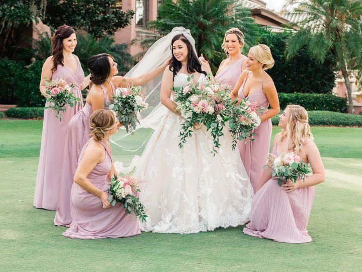 Tmx Nicoleryan Wedding 218 51 149525 159287309175886 Orlando, FL wedding beauty