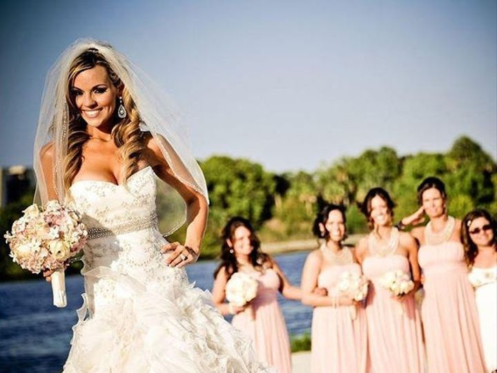 Tmx Tbt To Kendra On Her Disney Wedding Day We Cant Believe It Has Been 7 Years Kendra Looked Like A Goddess 51 149525 161032799978656 Orlando, FL wedding beauty