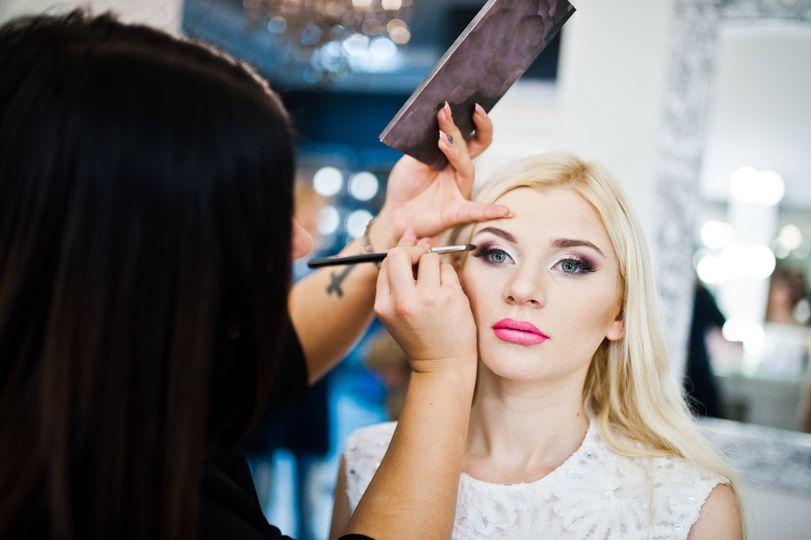 Luxury bride Quality services