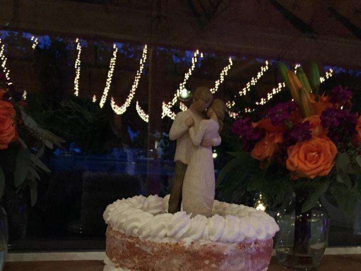 Tmx 1484823901512 Img8624 Perkasie wedding cake