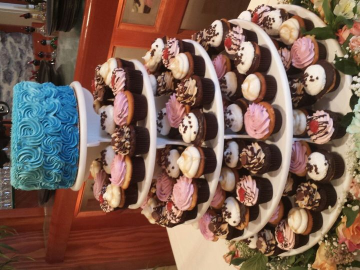 Tmx 1484824449769 20150912150738 Perkasie wedding cake