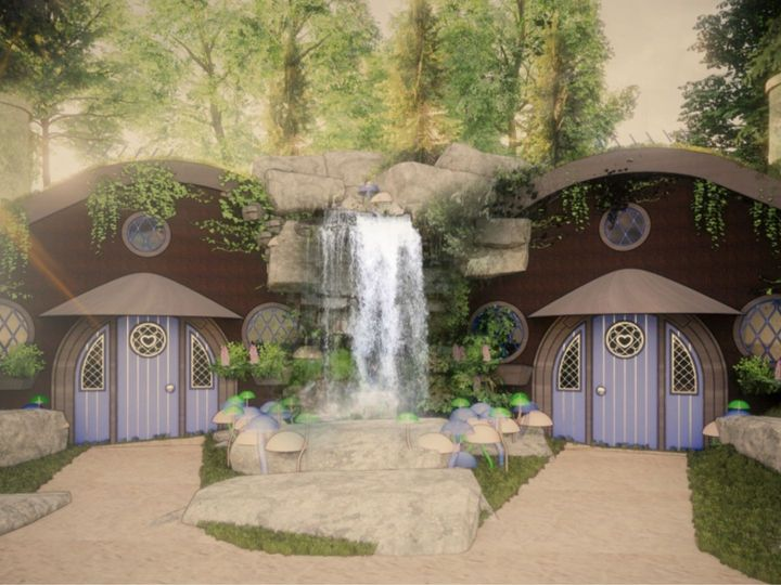Tmx Dwelling 2 Waterfall 51 1949525 158691047387732 Knoxville, TN wedding venue
