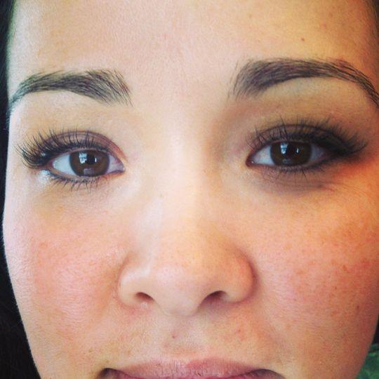 b9118096d8d Eyelash Extensions by Nina - Beauty & Health - Moreno Valley, CA ...