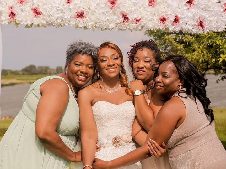 Tmx Pic 1 51 1040625 157590761810593 Chicago, IL wedding beauty