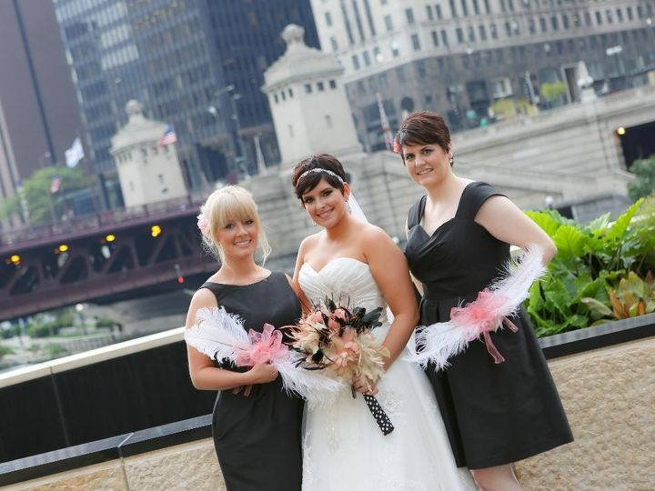 Tmx Thumbnail 4 51 1040625 157661656637590 Chicago, IL wedding beauty