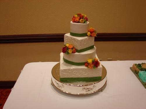 Tmx 1253032433875 DSC01807 San Marcos, TX wedding cake