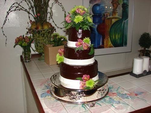 Tmx 1253032438343 DSC01877 San Marcos, TX wedding cake