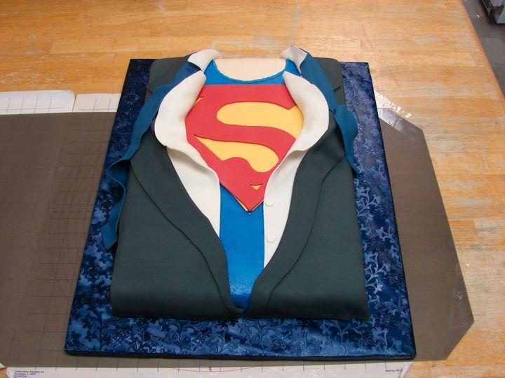Tmx 1354812034625 DSC03360 San Marcos, TX wedding cake