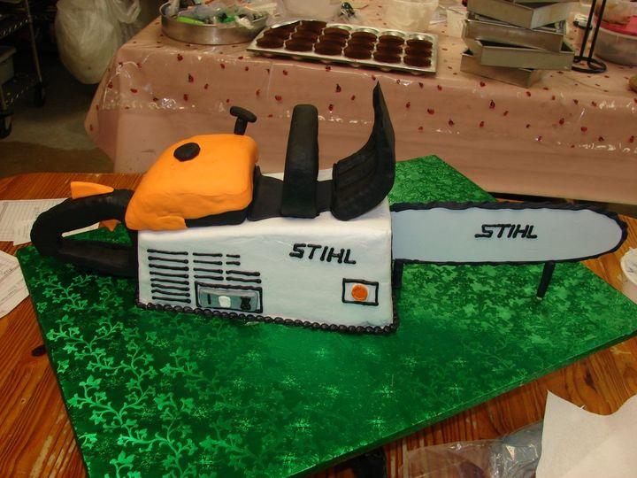 Tmx 1354818031807 DSC03719 San Marcos, TX wedding cake