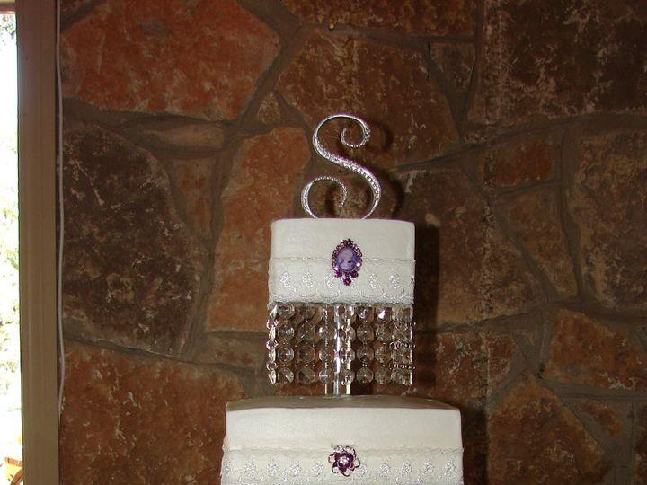 Tmx 1354828853254 DSC03965 San Marcos, TX wedding cake