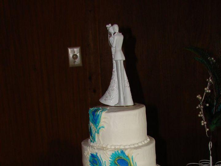 Tmx 1354828987521 DSC03992 San Marcos, TX wedding cake
