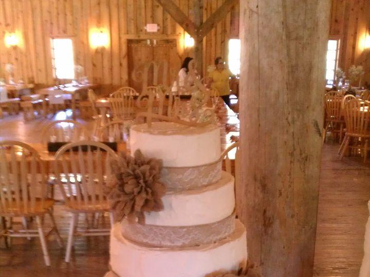 Tmx 1400081678469 Imag060 San Marcos, TX wedding cake