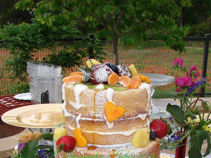 Tmx 1400081720721 Dsc05052 W San Marcos, TX wedding cake