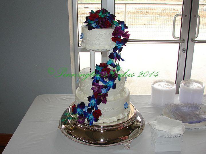 Tmx 1400081949397 Dsc04895 W San Marcos, TX wedding cake