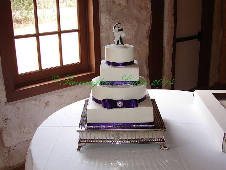 Tmx 1400081961477 Dsc04897 W San Marcos, TX wedding cake