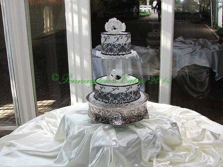 Tmx 1400082002442 Dsc04922 W San Marcos, TX wedding cake
