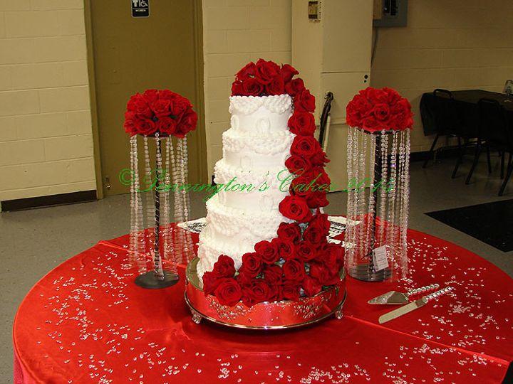 Tmx 1400082113182 Dsc04948 W San Marcos, TX wedding cake