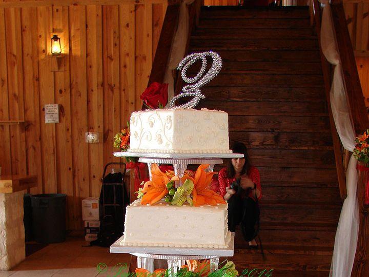 Tmx 1400082131577 Dsc04957 W San Marcos, TX wedding cake